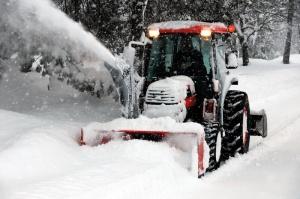 Weikamm Gebäudeservice – Winterdienst