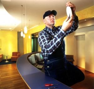 Weikamm Gebäudeservice – Wohnungswirtschaft